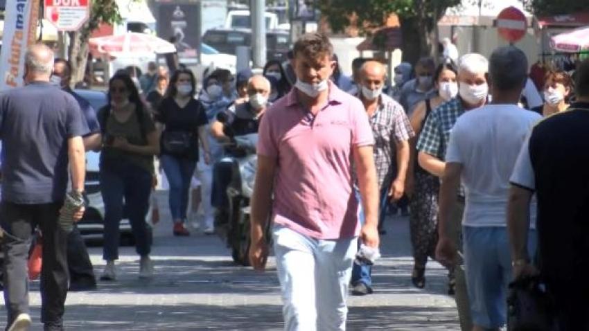 Bursa'da vakalar artıyor kurallara uyulmuyor