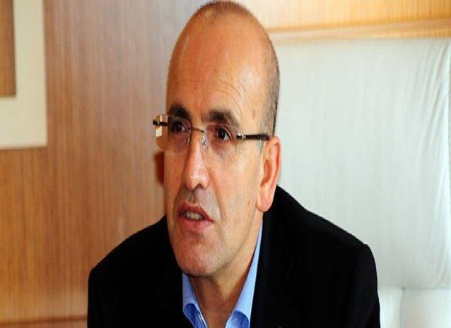 Şimşek'ten Kılıçdaroğlu'na açık çek