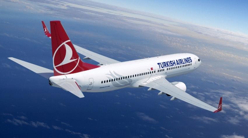 THY'de filosundaki Boeing 737 Max'ları uçuştan çekti