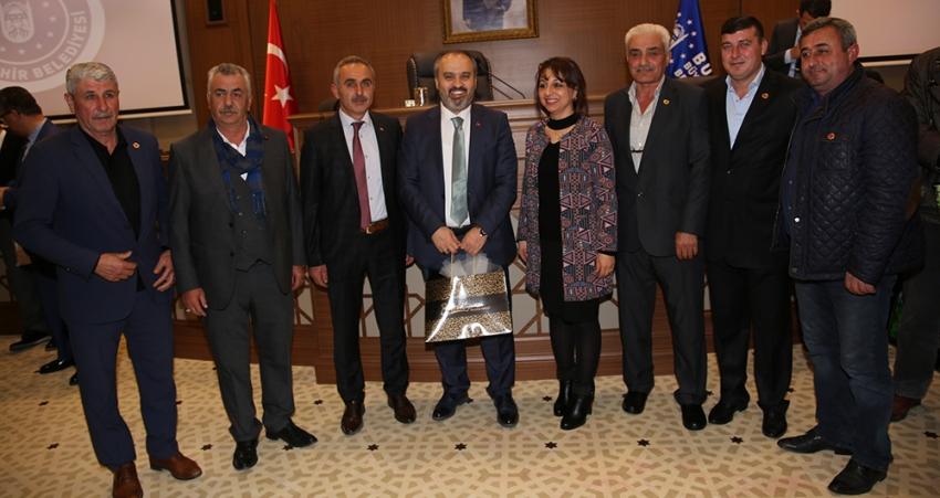Bursa'da trafik ve dönüşüme yeni vizyon