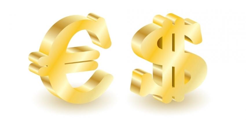 Dolar ve euroda düşüş sürüyor