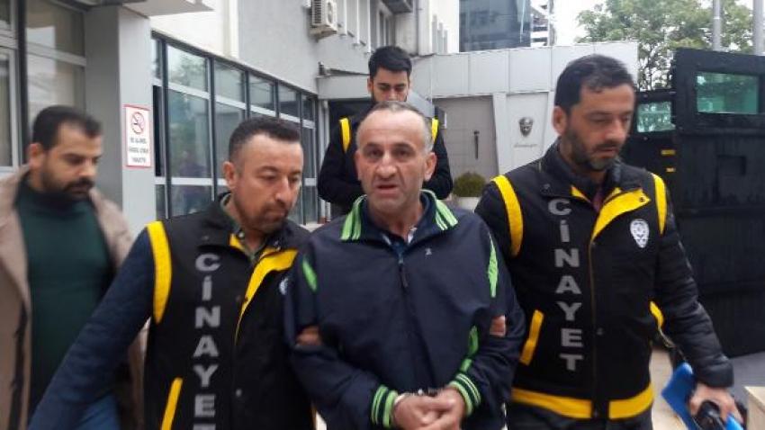 Bursa'da eski eşini 23 yerinden...