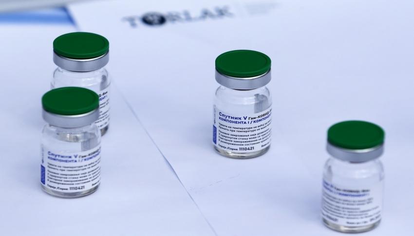 Çekya, Sputnik V aşısından vazgeçti