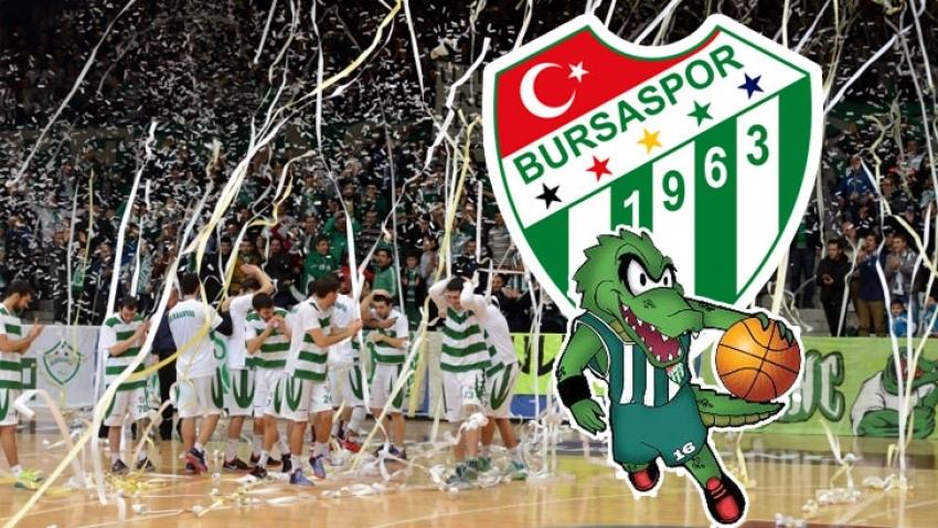 Potanın Timsahları Bahçeşehir'le oynuyor