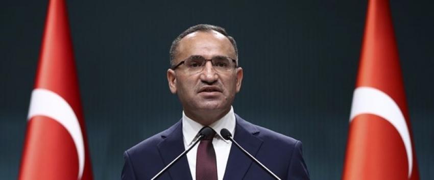 """Bozdağ: """"Kılıçdaroğlu istifa etmeli"""""""