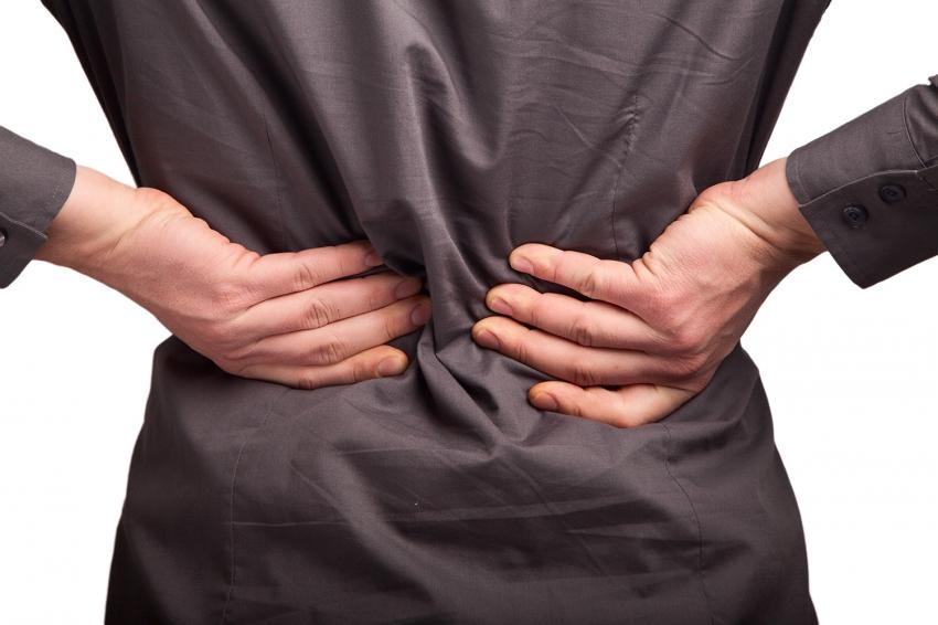 Bel ağrısını önlemenin 12 yolu