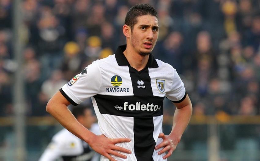 Bursaspor, Belfodil transferinden vazgeçti