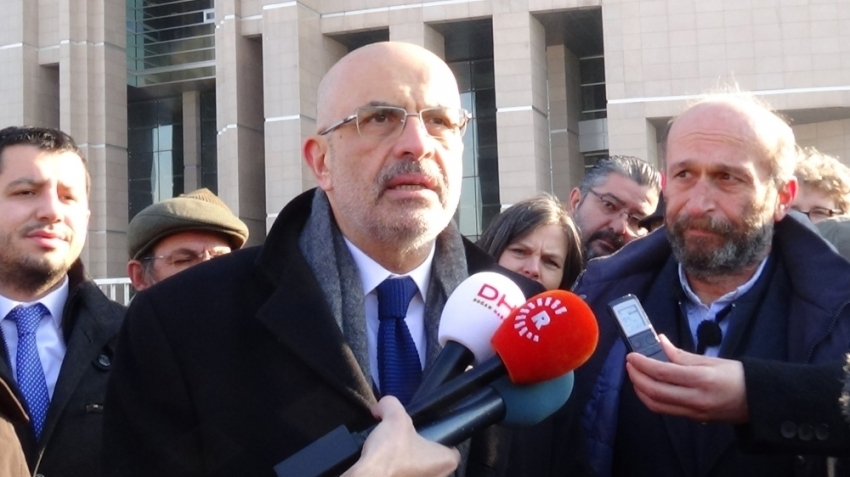 Berberoğlu'na 5 yıl 10 ay hapis!