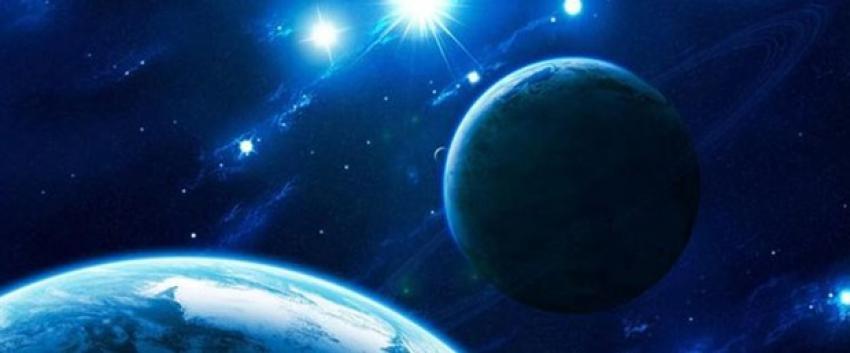Beş yıldızlı bir sistem keşfedildi