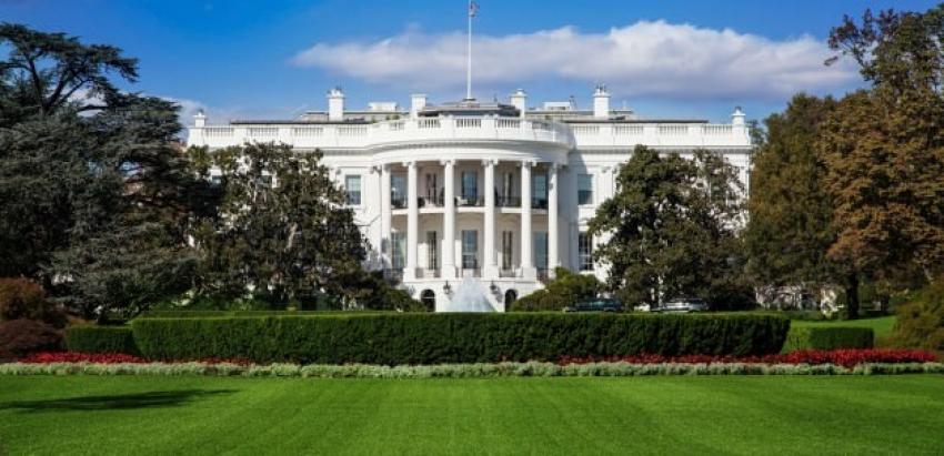 Beyaz Saray'ı şoke eden ölüm!
