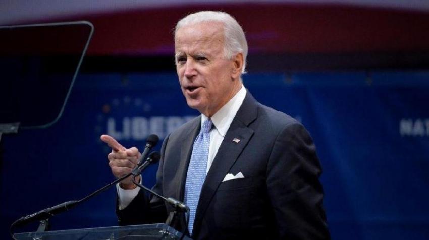 Joe Biden'ından Trump'a 'Türkiye' çağrısı!