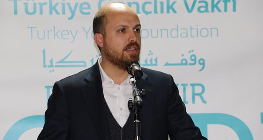 Bilal Erdoğan: 'Bize gerici diyenleri utandırdık'