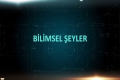 BİLİMSEL ŞEYLER - 4