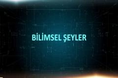BİLİMSEL ŞEYLER - PROGRAM - 7