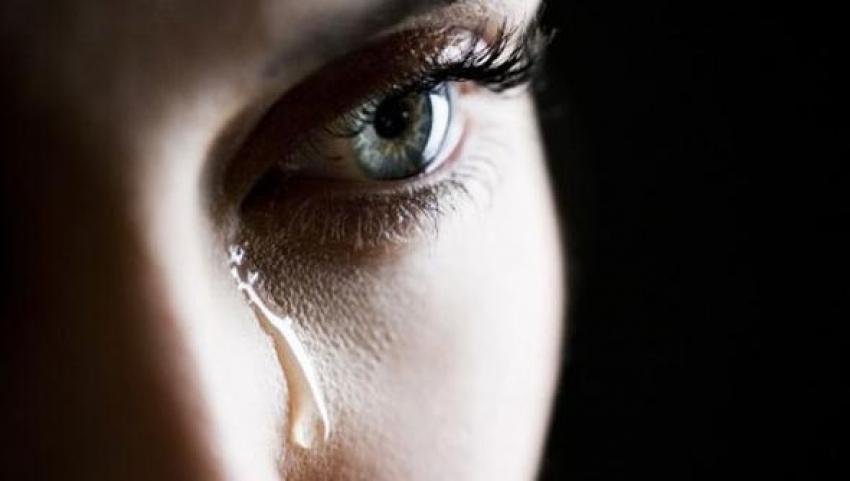 Gözyaşınızın asla akmayacağı yer!