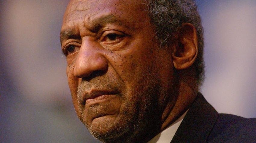 Bill Cosby'den şok taciz itirafı