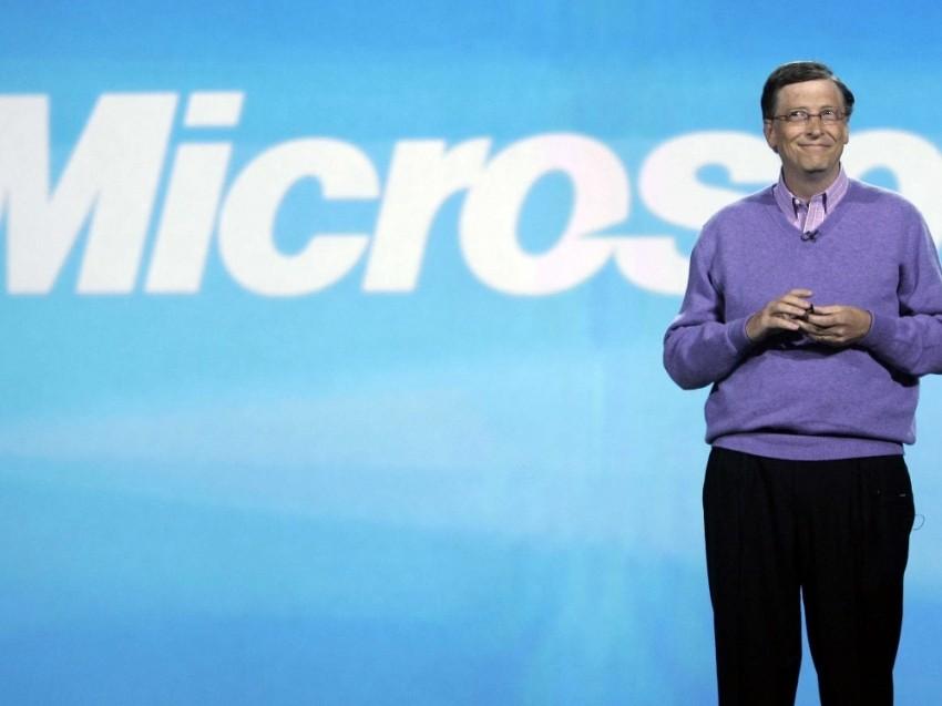 Bill Gates'in en büyük pişmanlığı