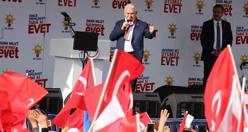 'Kılıçdaroğlu'na yakışan 'evet' demektir'