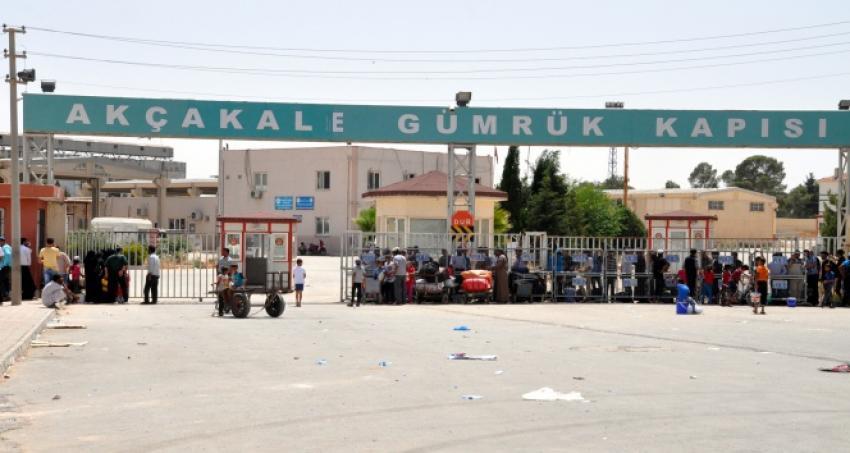 Türkiye sınırında neler oluyor?