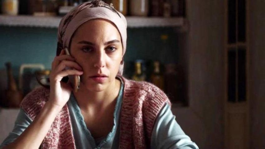 """""""Bir Başkadır"""" dizisinin başrol oyuncusu Öykü Karayel'den rolü hakkında samimi itiraflar"""