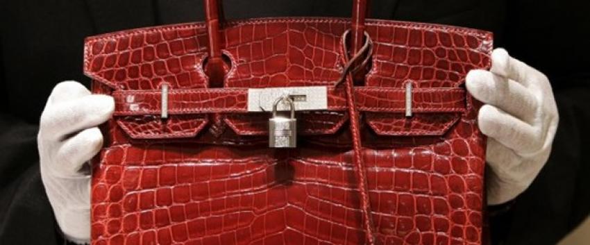 Bir çantaya 222 bin dolar