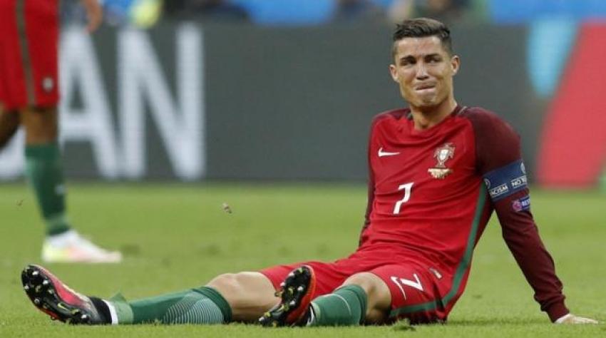 Ronaldo, Dünya Kupası'nın ardından kariyerine nokta koyuyor