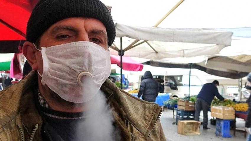 O kentimizde sigara içmek yasaklandı