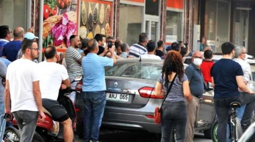 Bursa'da akılalmaz sorumsuzluk!