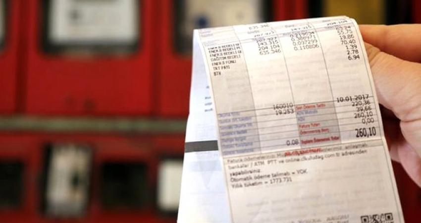 Şartları karşılayanın elektrik faturasını devlet ödüyor