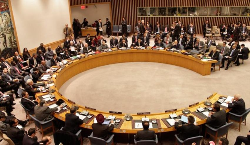 Türkiye'den BM'ye ret