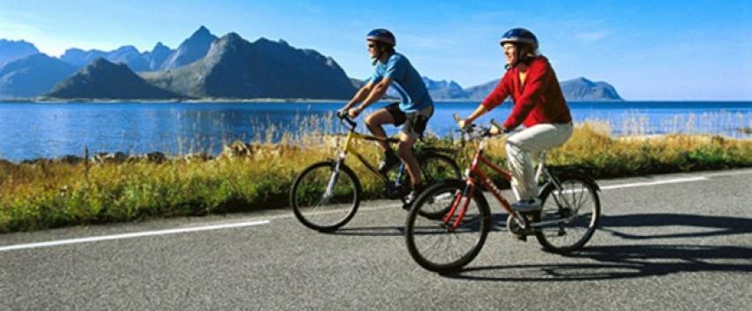 Bisiklet kullanmak ömrü uzatıyor