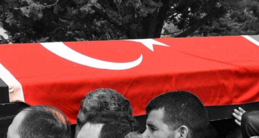 """TSK: """"Cinderes'te 1 asker şehit oldu"""""""