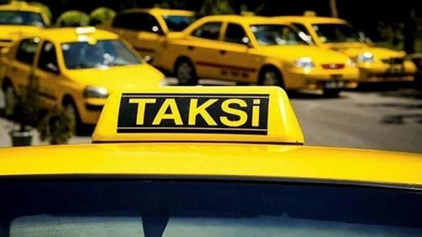 Korsan taksicilere ceza yağdı