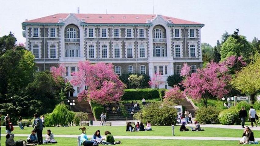 Boğaziçi Üniversitesi'nde yeni rektör yardımcıları belli oldu