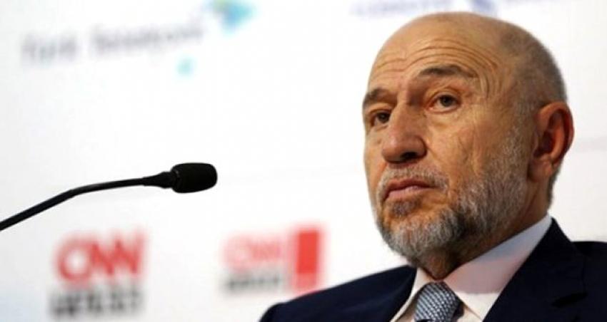 Bomba iddia: TFF Başkanı değişiyor