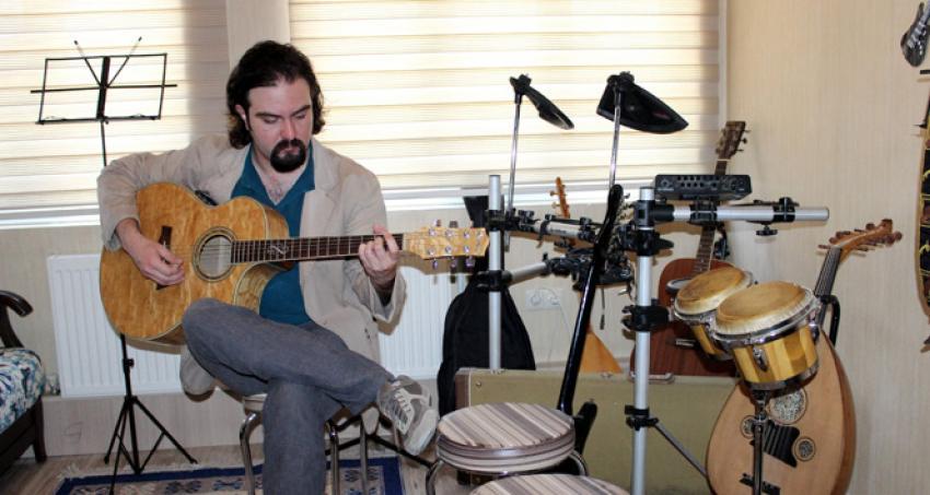 Bonzaiye karşı çözüm 'müzik terapisi'