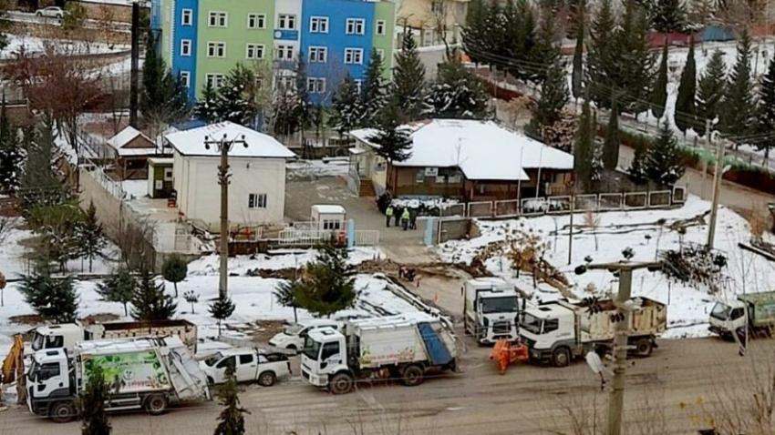 Borcu nedeniyle elektriği kesilen AKP'li belediyeden misilleme iddiası