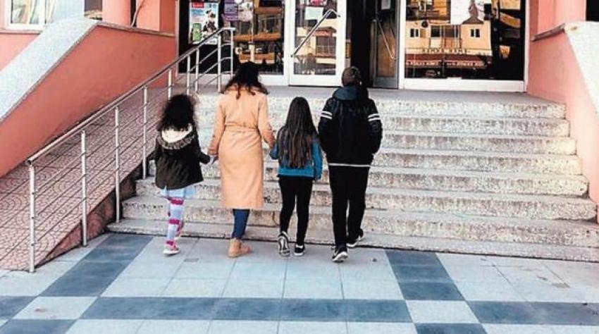 Bir baba iki DNA