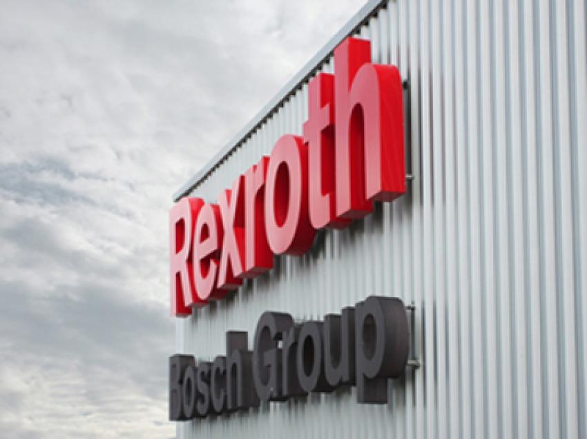 Bosch Rexroth'da kontra eylem