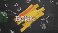 BOSE - 1
