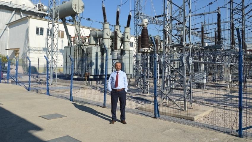 BOSEN, Bursa OSB'nin güç kaynağı