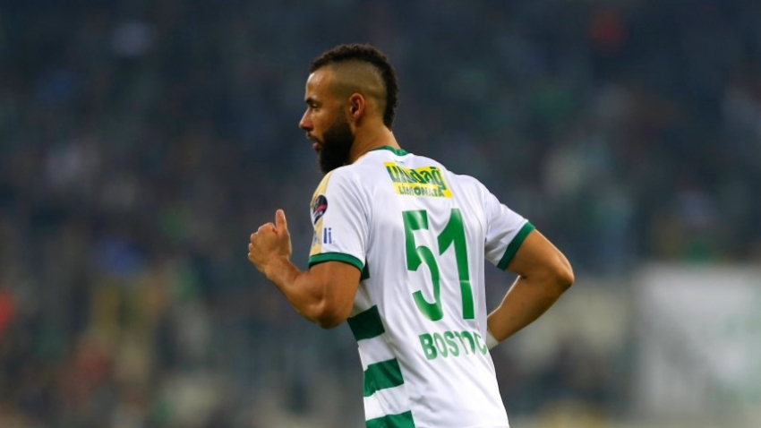Mustafa Er'in gözü Bostock'da