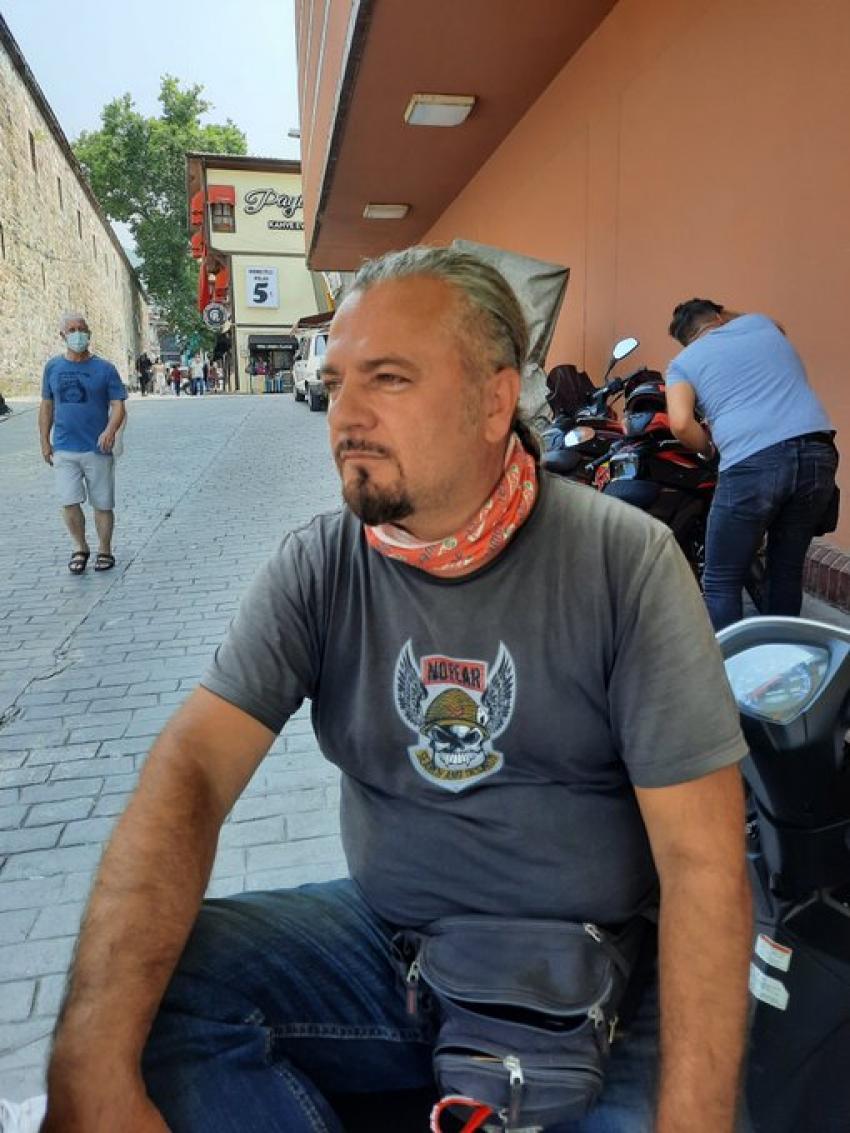 Bursalı Baggio !