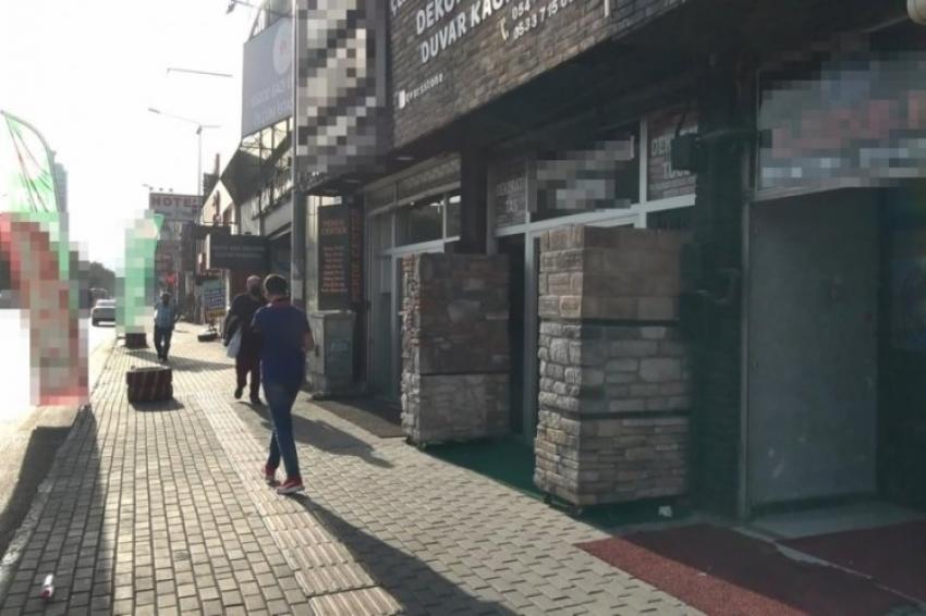 Bursa'da dehşet: 1 ölü 3 yaralı