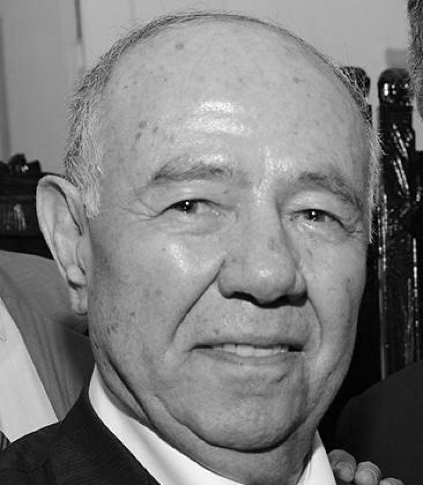 Bursa'nın eski başkanı Barışık, vefat etti.