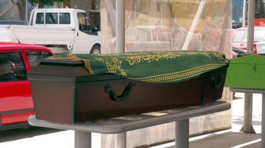 Erzincan'da defnedilen cenaze Yeşil'in mi?