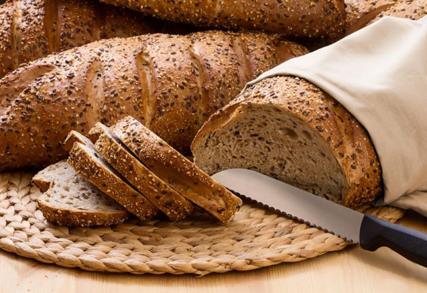 Bu ekmekler kilo aldırmıyor