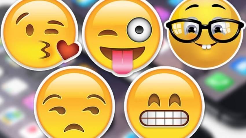 iPhone'ları çökerten emojilere dikkat!