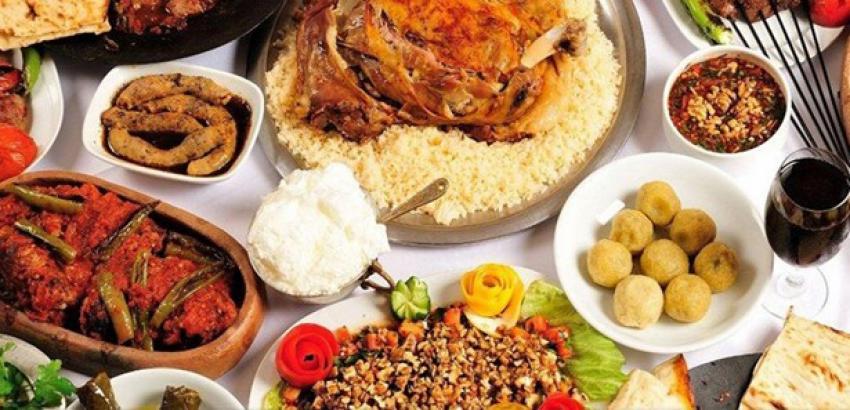 Ramazan'da bu yiyeceklere dikkat!