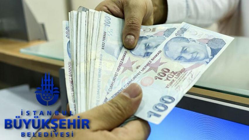 İBB burs paraları ne zaman ödenecek?
